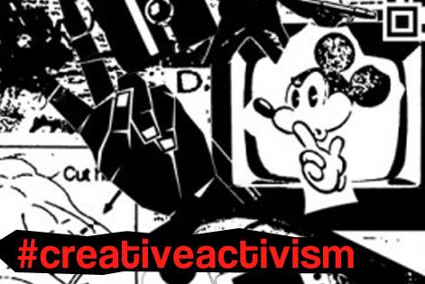 Creative Activism