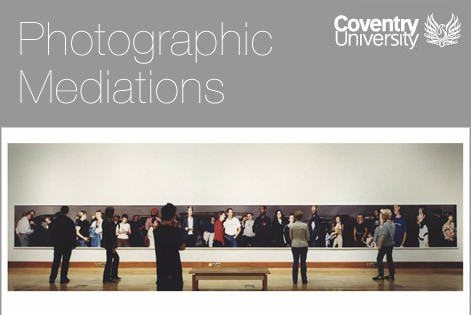 Photographic Mediations