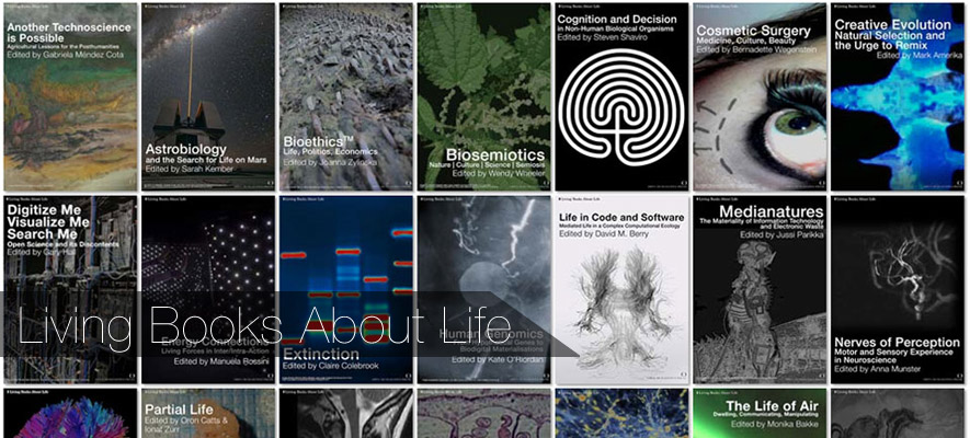 Living Books About Life Project